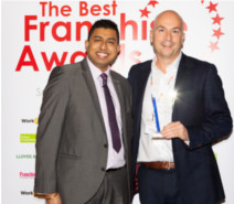 The Best Franchise Awards