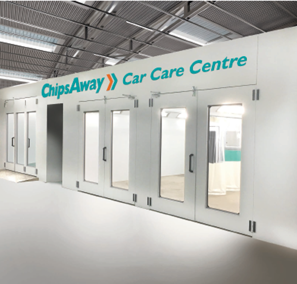 ChipsAway Franchise Training Centre