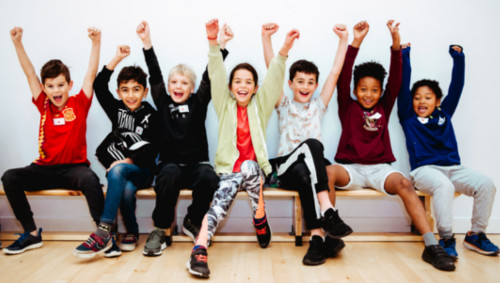 Premier Education partners with Sainsbury's to keep kids active