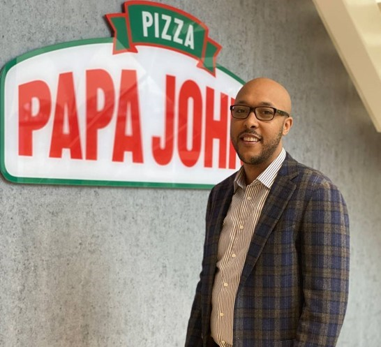Papa John's Pizza Franchise Business Development Manager