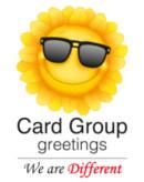 Card Group greetings