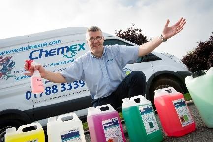 Chemex Franchise Support
