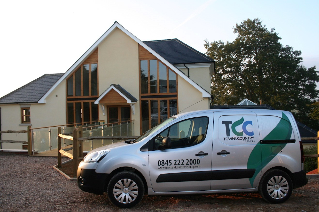 Town And Country Van Based Franchise