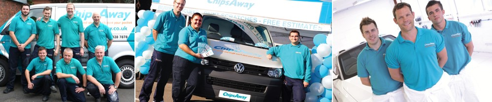 ChipsAway Franchisees