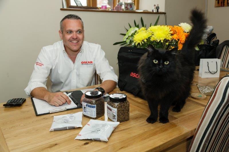 Oscar Pet Foods Franchisee