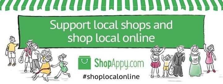 ShoppAppy Sales Franchise
