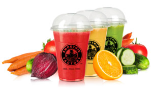 Smoothie Factory Food & Beverage Franchise