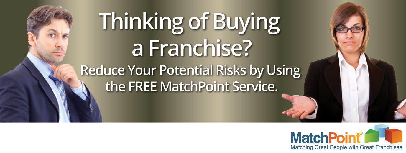 MatchPoint Franchise matching