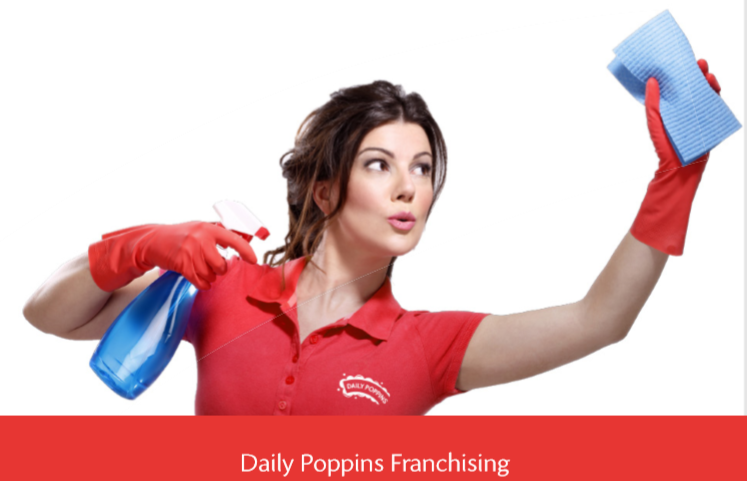 Daily Poppins Franchisee
