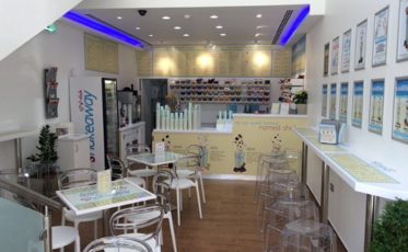 Shakeaway smoothie franchise territory