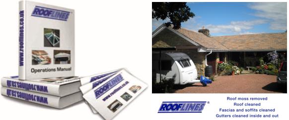 Roofline Franchise Opportunity