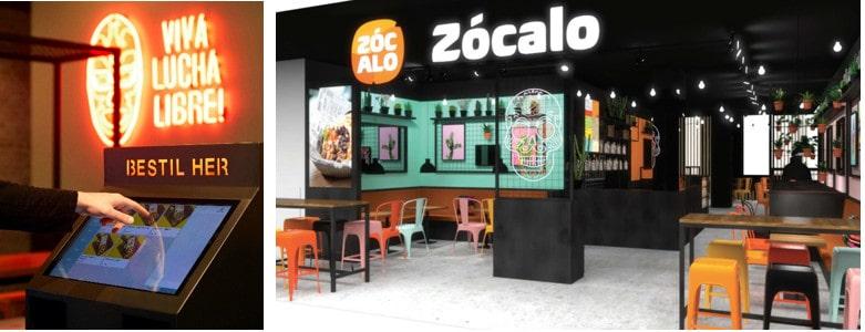 Zocola UK franchise for sale