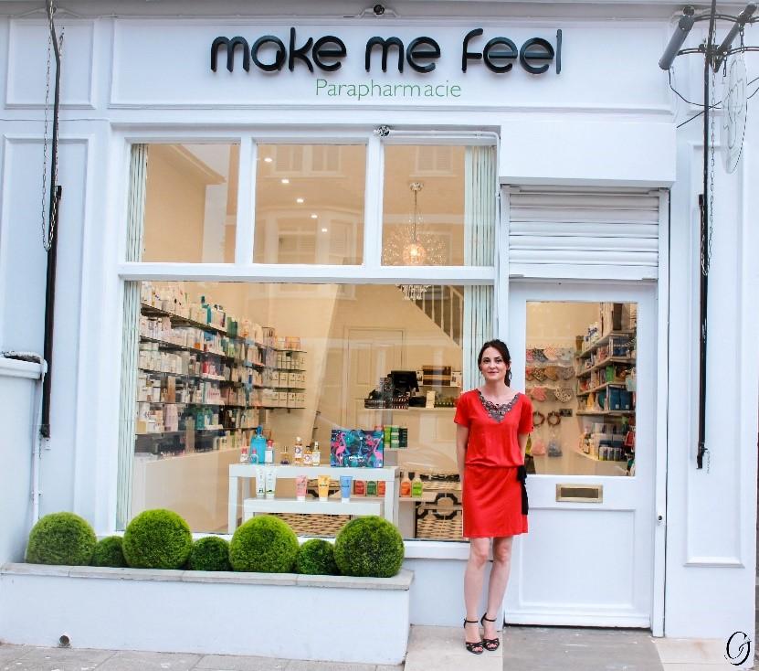 Make Me Feel London Store