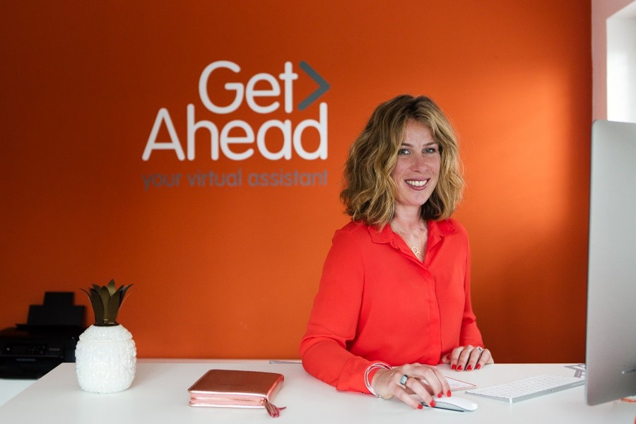 Fiona Ibbetson, Get Ahead VA Leeds, Regional Director