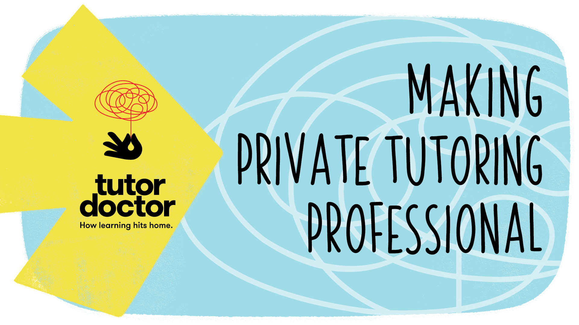 Making Private Tutoring Professional with Tutor Doctor