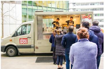 The KoKoDoo Truck