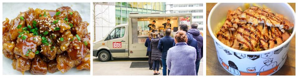 KuKoDoo Korean street food