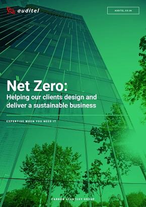 Auditel Net-Zero