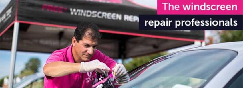 Windscreen repair Optic-Kleer