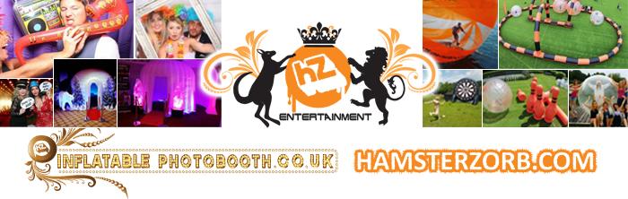HZ Entertainment franchise opportunity