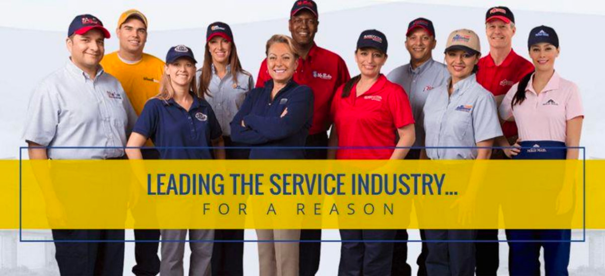 Aire Serv Franchisees