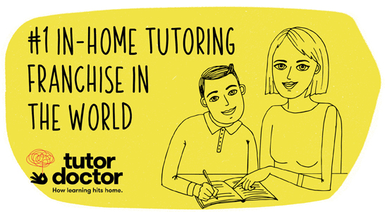 Tutor Doctor Home Tutoring Franchise