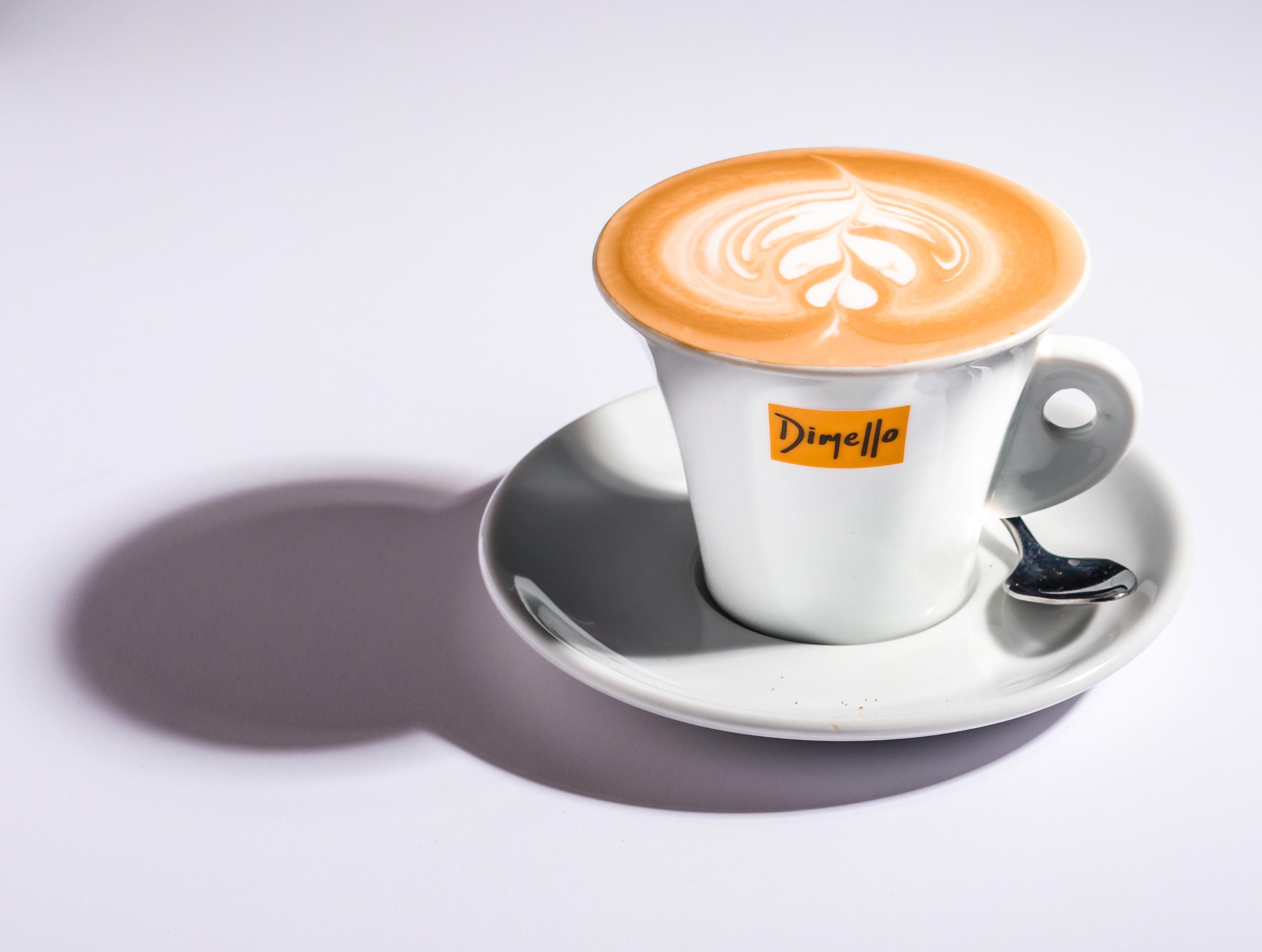 Public Cafe coffee franchise