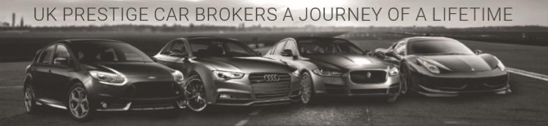 UK Prestige Car Finance Franchise