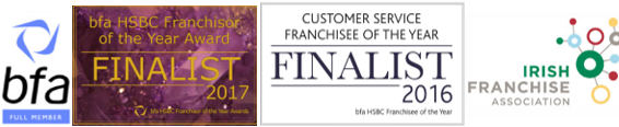 Signs Express Franchise Awards