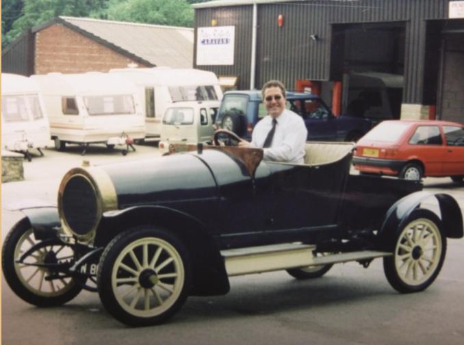 UK Prestige Car Brokers Franchise Opportunity